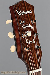 2016 Waterloo Guitar WL-JK, Deluxe Image 22