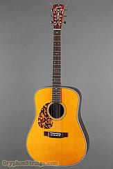Blueridge Guitar BR-160 Left Hand NEW Image 1