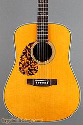 Blueridge Guitar BR-160 Left Hand NEW Image 10