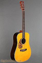 Blueridge Guitar BR-160 Left Hand NEW Image 2