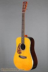 Blueridge Guitar BR-160 Left Hand NEW Image 8