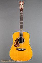 Blueridge Guitar BR-160 Left Hand NEW Image 9