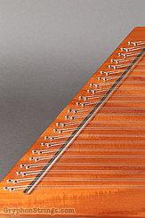 1990 Dusty Strings Hammer Dulcimer D-10 Image 6