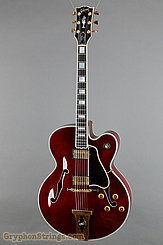 1991 Gibson L-5CES Wine Red