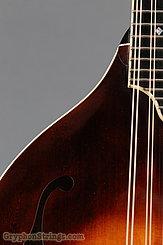 Dave Dart Mandolin A-5 Style NEW Image 11