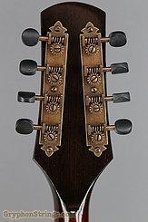 Dave Dart Mandolin A-5 Style NEW Image 24