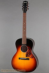 2016 Waterloo Guitar WL-14L Sunburst Image 1