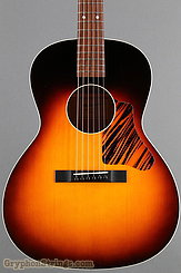 2016 Waterloo Guitar WL-14L Sunburst Image 10