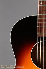 2016 Waterloo Guitar WL-14L Sunburst Image 11