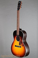 2016 Waterloo Guitar WL-14L Sunburst Image 8