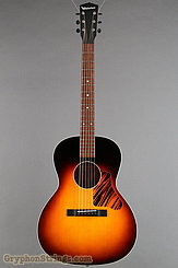 2016 Waterloo Guitar WL-14L Sunburst Image 9