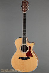 Taylor Guitar 412ce NEW