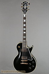 "2014 Gibson '57 Les Paul Custom True Historic ""Black Beauty"""