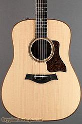 Taylor Guitar 710e  NEW Image 10