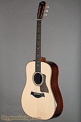 Taylor Guitar 710e  NEW Image 8