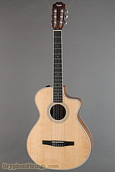 Taylor 412ce-N NEW