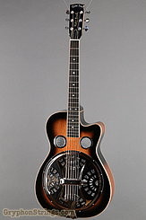 Gold Tone PBR-CA, Paul Beard Roundneck Resonator NEW