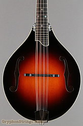 Eastman Mandolin MD605, Sunburst NEW Image 10