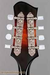 Eastman Mandolin MD605, Sunburst NEW Image 16