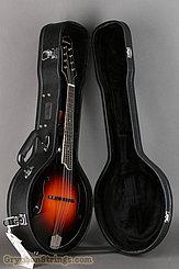 Eastman Mandolin MD605, Sunburst NEW Image 18