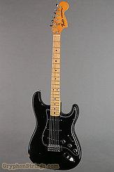 1977 Fender Stratocaster, Black