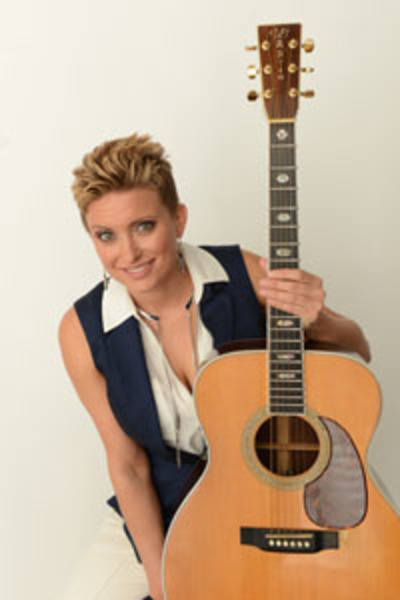 2/4/2017 - Christie Lenee - Fingerstyle, Tapping and Open Tuning Guitar Workshop