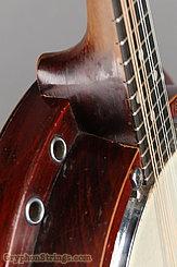 c. 1930 Windsor Banjo Model 5 Image 19