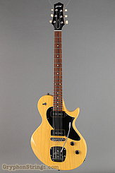 Collings 360 LT, mastery bridge, Butterscotch Blonde NEW