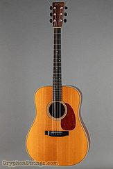 1985 Martin Guitar D-28V Brazilian