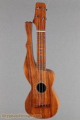 1915 Knutsen Ukulele Harp Uke