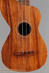 1915 Knutsen Ukulele Harp Uke Image 10