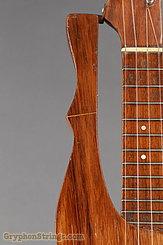 1915 Knutsen Ukulele Harp Uke Image 11