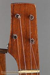 1915 Knutsen Ukulele Harp Uke Image 15
