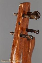 1915 Knutsen Ukulele Harp Uke Image 18