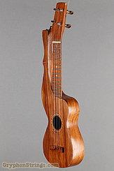 1915 Knutsen Ukulele Harp Uke Image 8