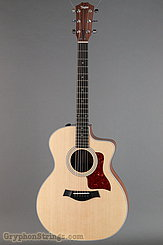 Taylor 214ce DLX NEW
