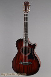 Taylor 322ce, 12 Fret, SEB  NEW