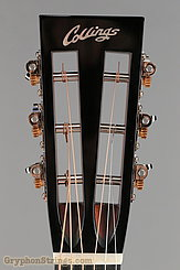 Collings Guitar 0001 Adirondack 12-fret NEW Image 13