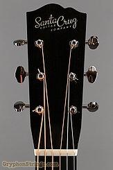 Santa Cruz Guitar RS, Sunburst NEW Image 13