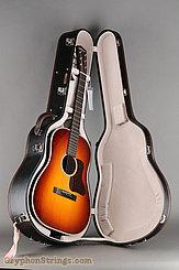 Santa Cruz Guitar RS, Sunburst NEW Image 17