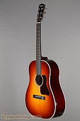 Santa Cruz Guitar RS, Sunburst NEW Image 8