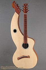 Tonedevil Guitars S-12HG Symphony Harp Guitar NEW