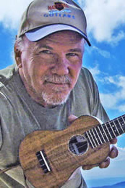 1/28/2017 - Jim D'Ville: Ukulele, Chord Progressions and the Circle of 5ths