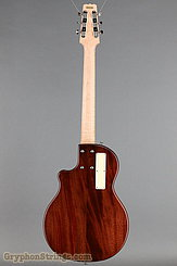National Reso-Phonic Guitar Resolectric Sunburst NEW Image 5