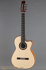 Cervantes Crossover 1 PE, Spruce top NEW