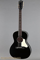 Waterloo Guitar WL-14LTR Jet Black NEW