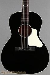 Waterloo Guitar WL-14LTR Jet Black NEW Image 10