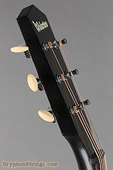 Waterloo Guitar WL-14LTR Jet Black NEW Image 14