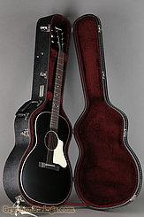 Waterloo Guitar WL-14LTR Jet Black NEW Image 18