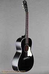 Waterloo Guitar WL-14LTR Jet Black NEW Image 2